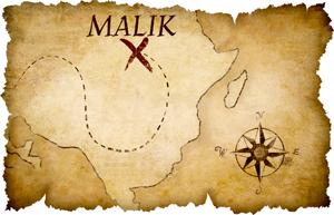 Lokacija Malik festivala